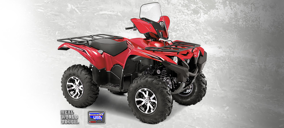 2014 yamaha grizzly 700 4x4 eps review atv rider autos post for 2018 yamaha grizzly 700 hp
